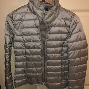 ONLY Light Winter Down Jacket NWOT XS